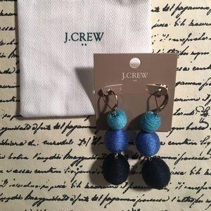 Jcrew Drop Style Earrings